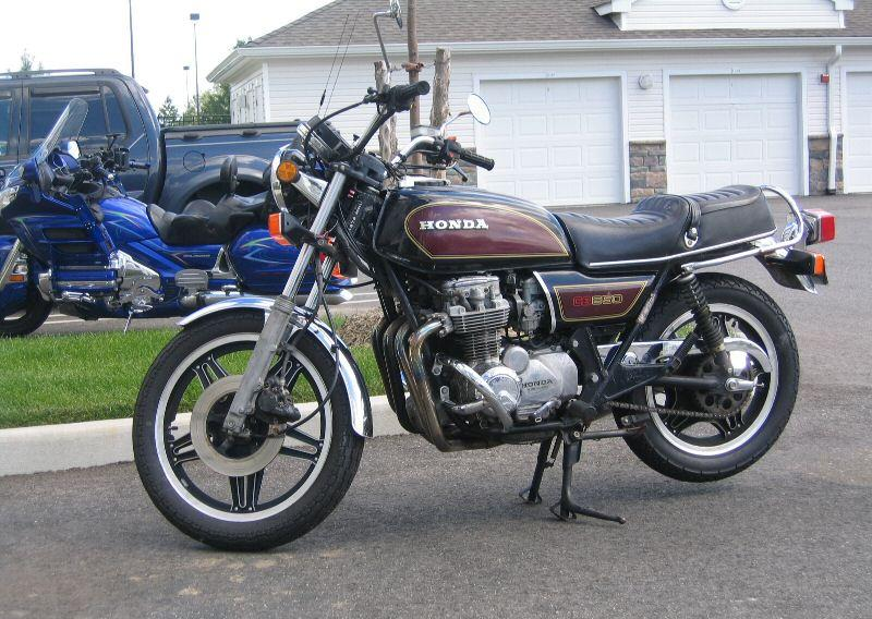 Yamaha SR 250 Special (reduced effect) 1981 #5