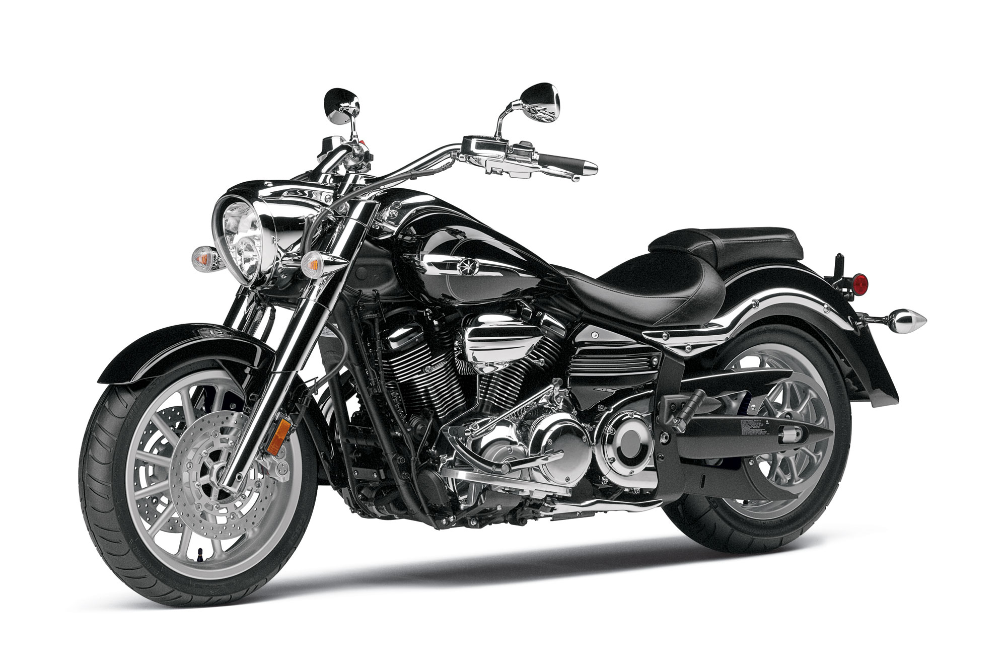 Yamaha Star Roadliner S 2013 #3