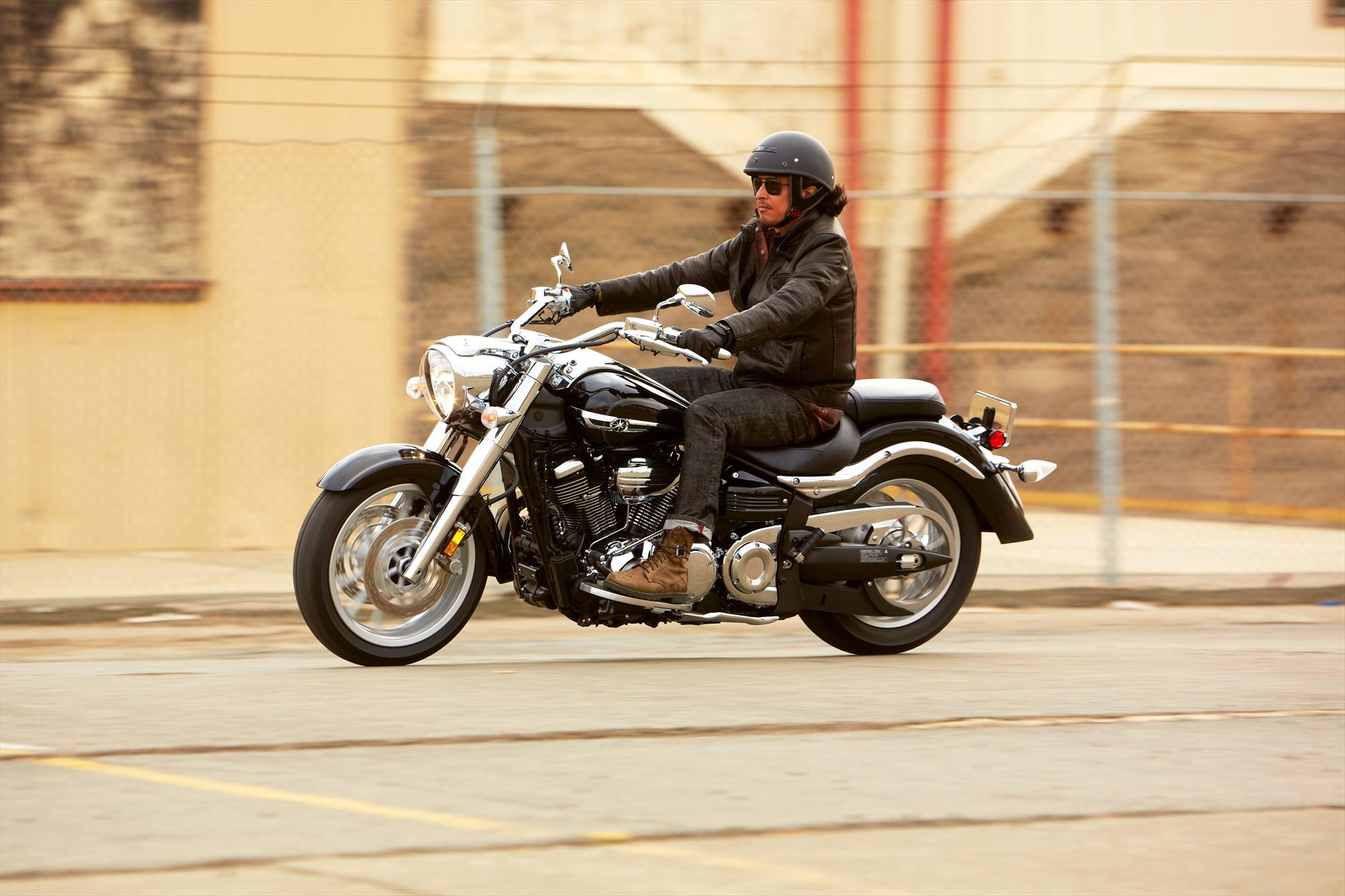 Yamaha Star Roadliner S 2014 #11