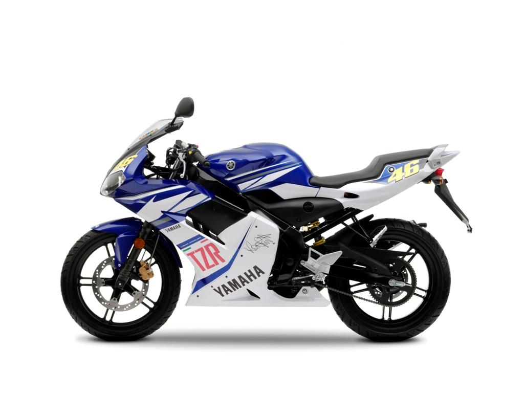 Yamaha TZR Race Replica 2006 #9