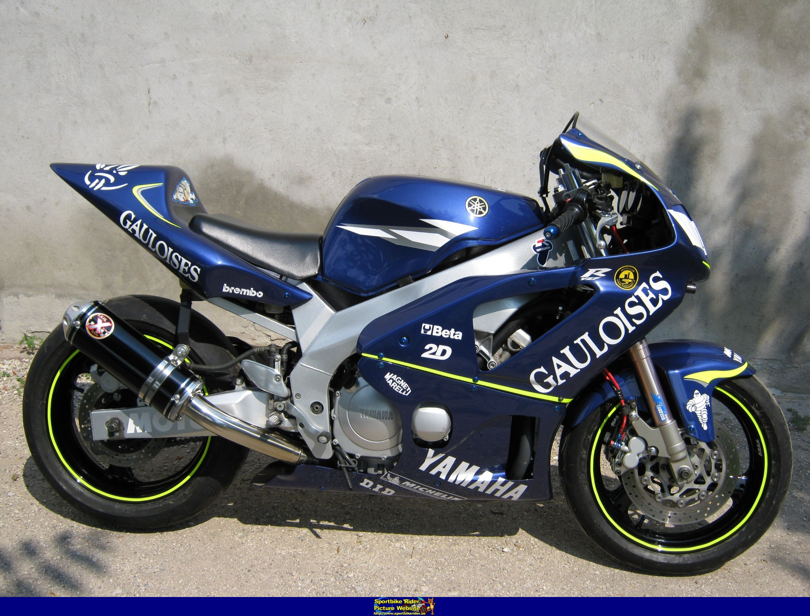 Yamaha Unspecified category #1