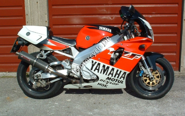 Yamaha Unspecified category #10