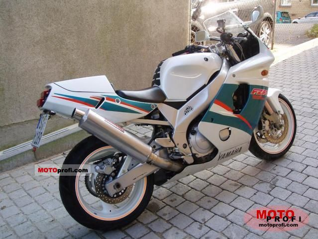 Yamaha Unspecified category #4