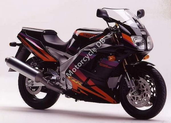 Yamaha Unspecified category #5