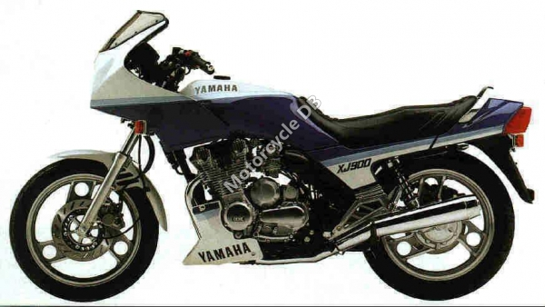 Yamaha Unspecified category #6
