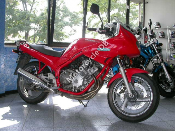 Yamaha Unspecified category #8