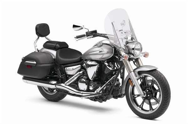 Yamaha V Star 950 Tourer 2010 #2