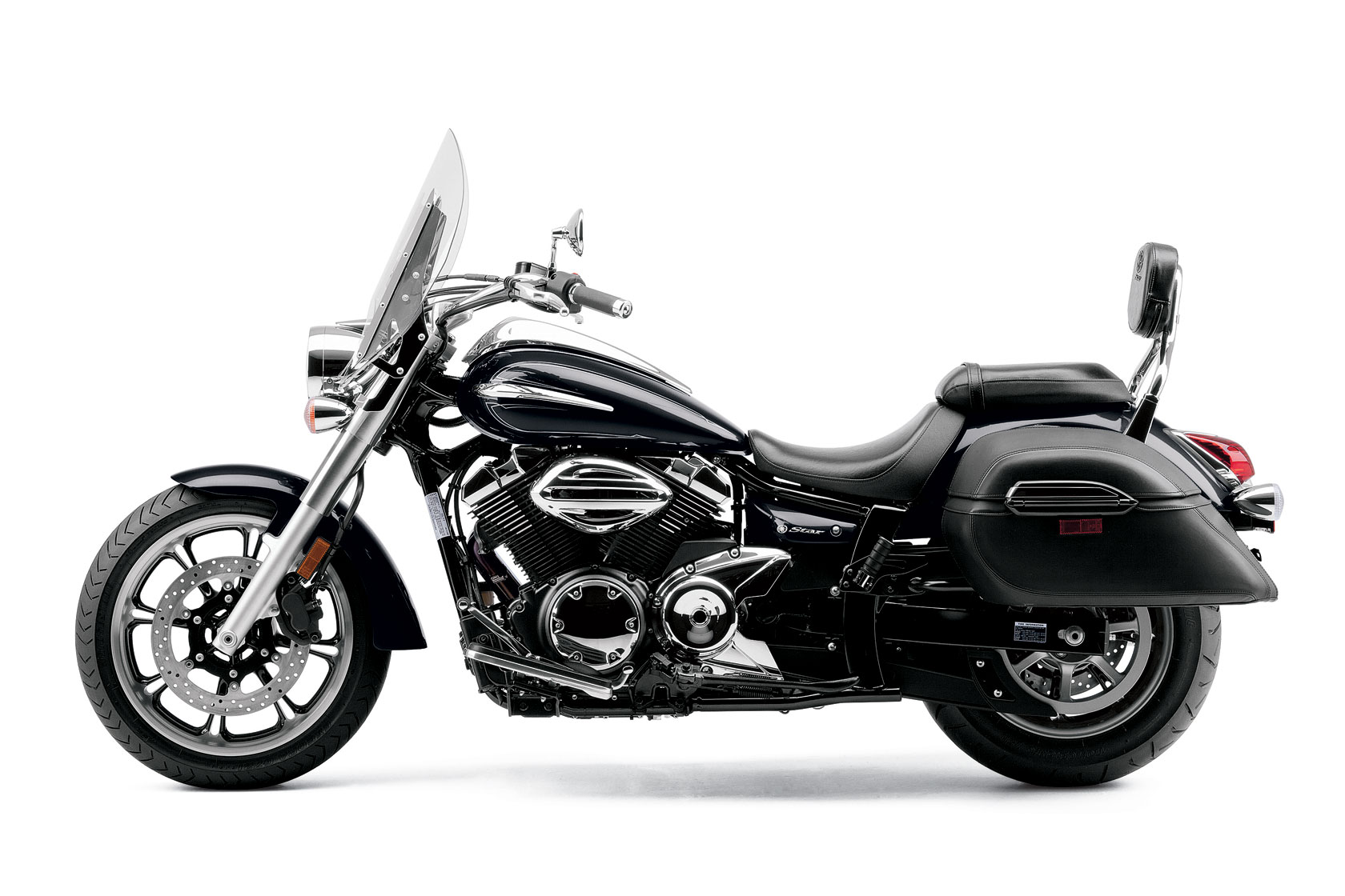 Yamaha V Star 950 Tourer 2012 #1