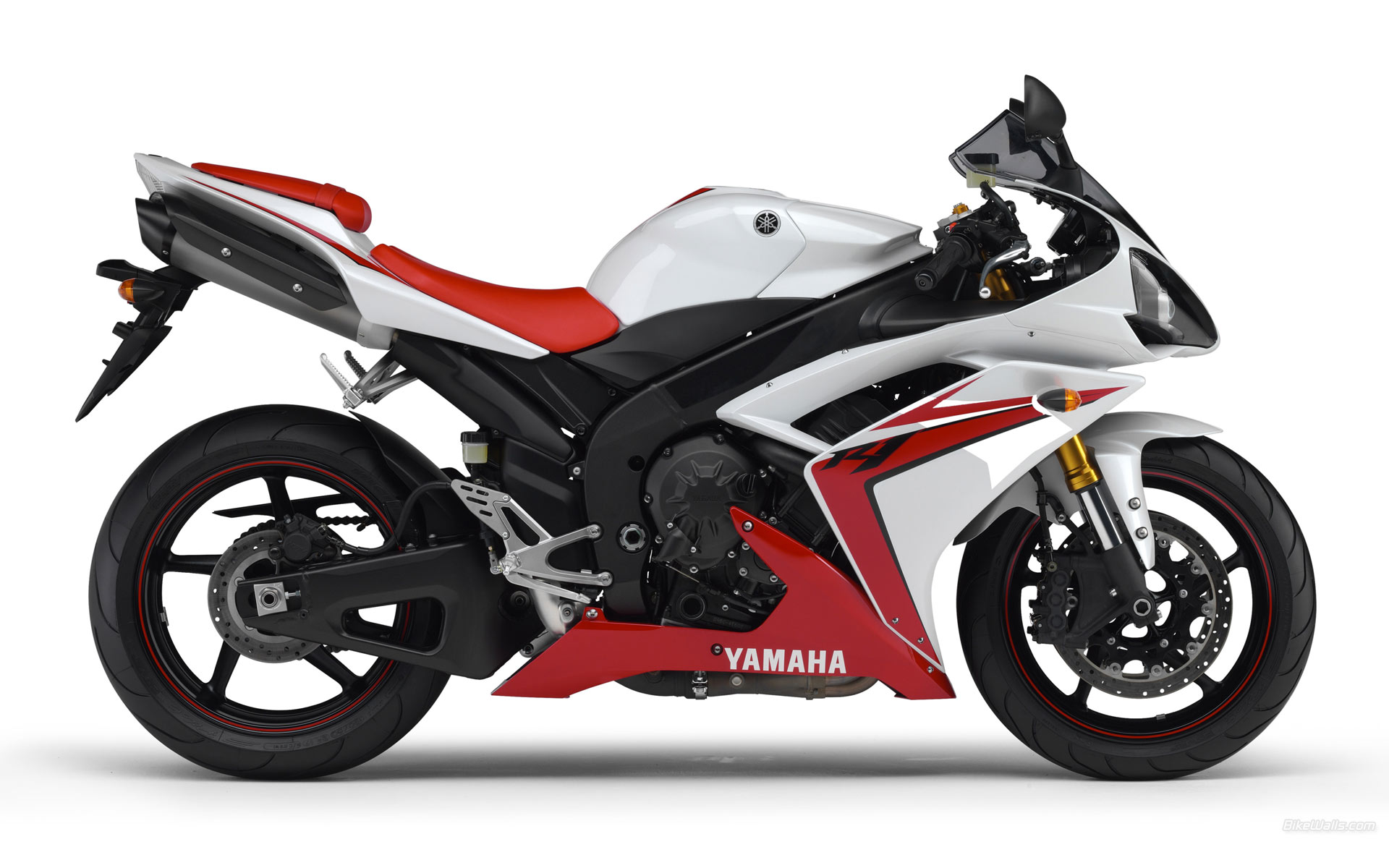 Yamaha Why 2010 #10