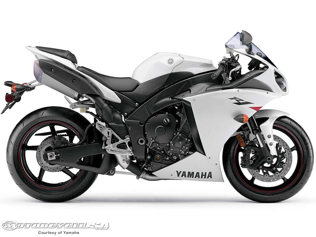 Yamaha Why 2010 #6