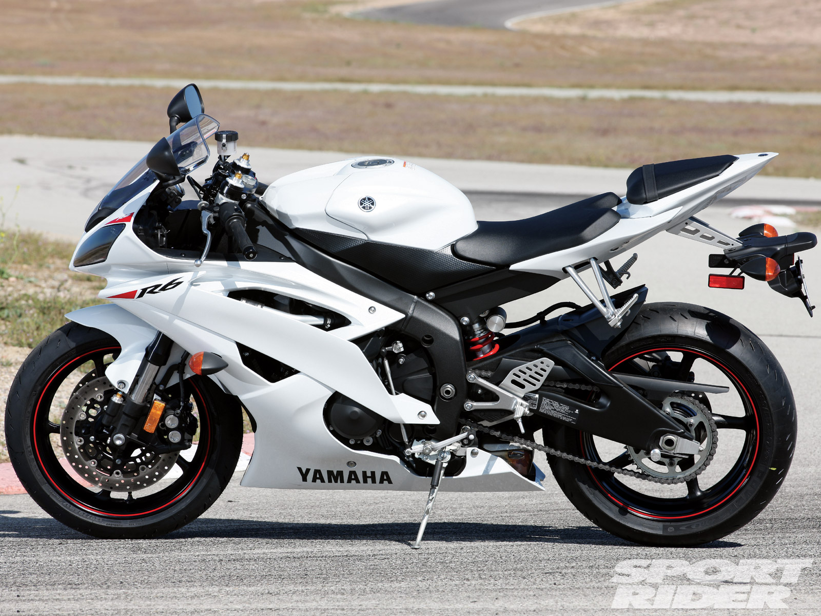 Yamaha Why 2010 #7