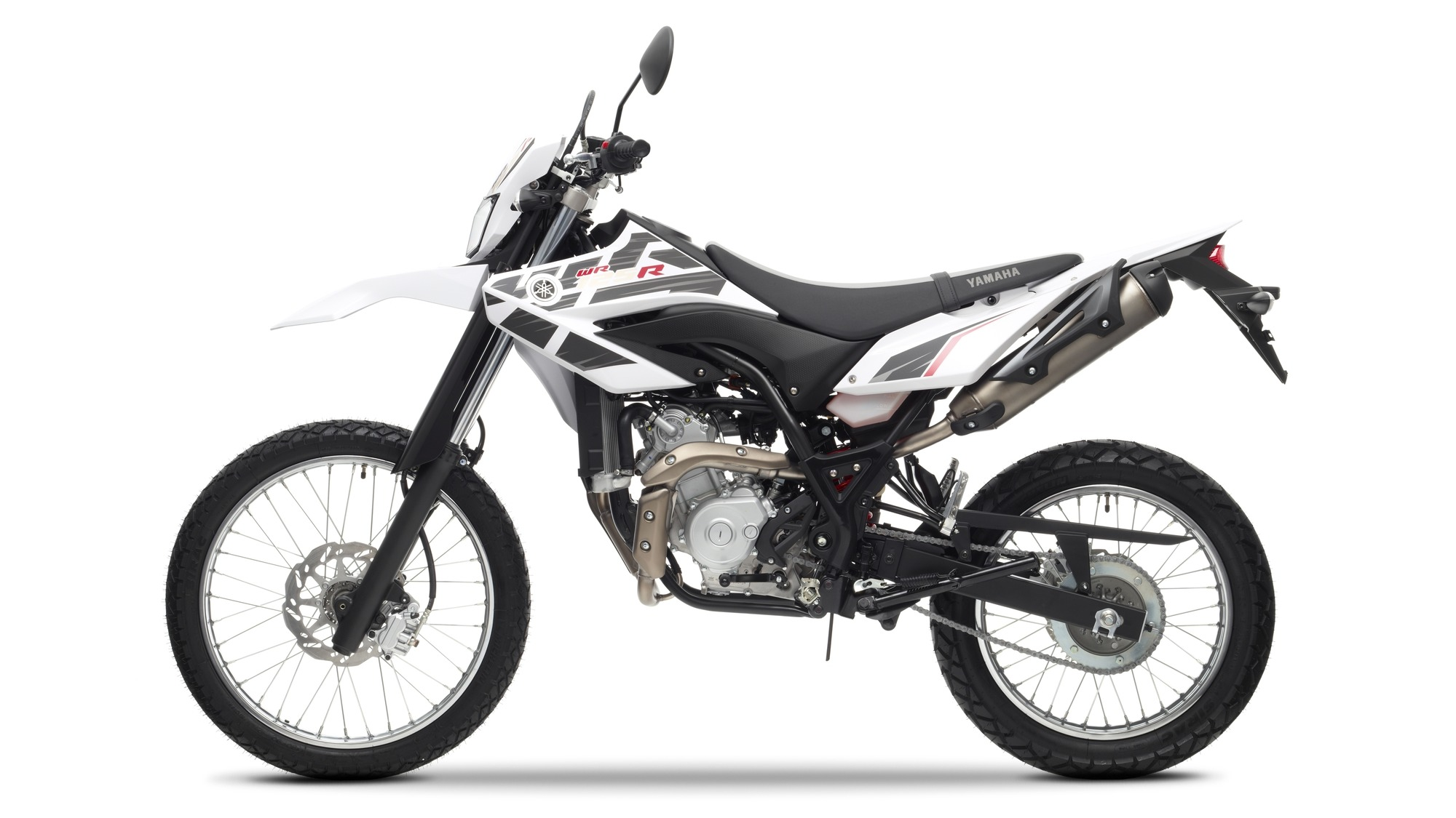 2014 yamaha wr125x moto zombdrive com. Black Bedroom Furniture Sets. Home Design Ideas