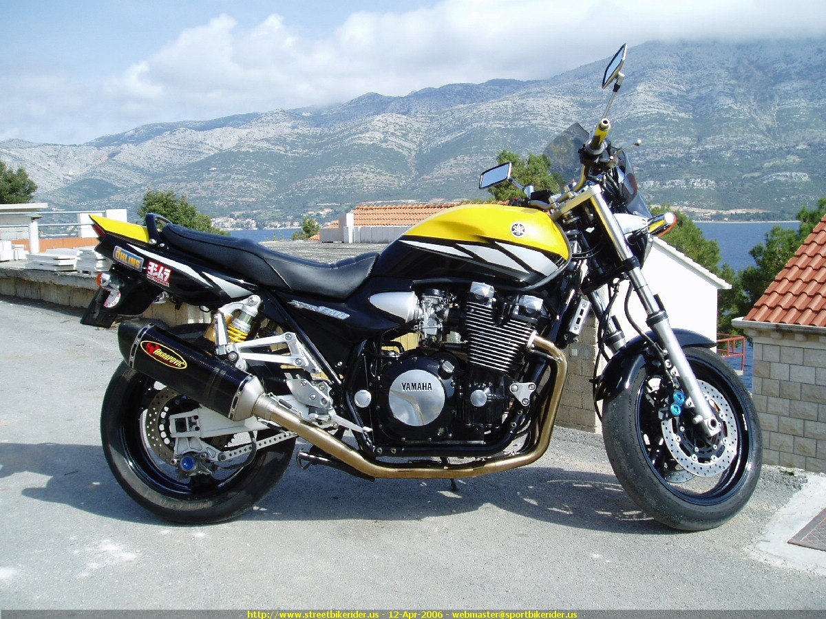 yamaha xjr 1300 xjr 1300 car interior design. Black Bedroom Furniture Sets. Home Design Ideas