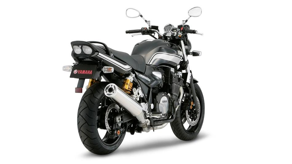2012 yamaha xjr 1300 moto zombdrive com. Black Bedroom Furniture Sets. Home Design Ideas