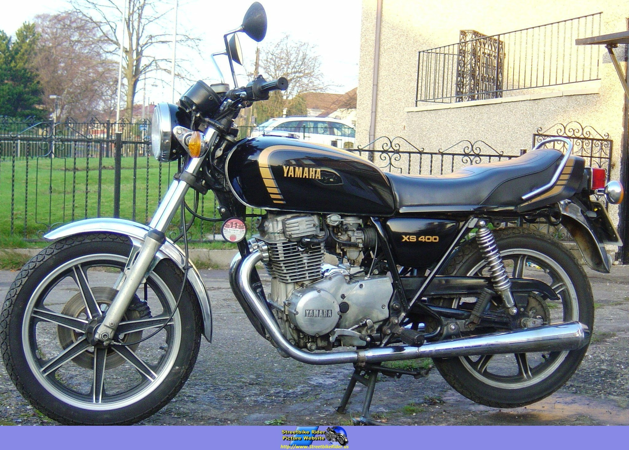 1981 yamaha xs400 related keywords