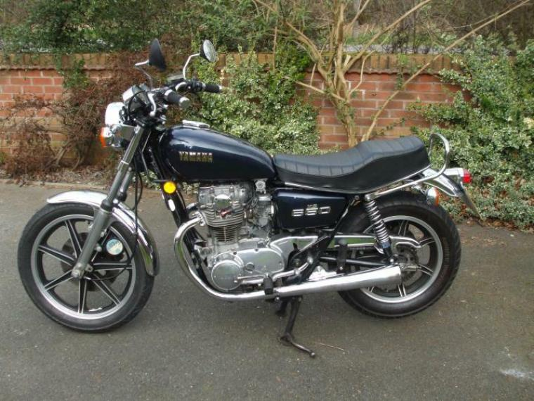 Yamaha Special For Sale