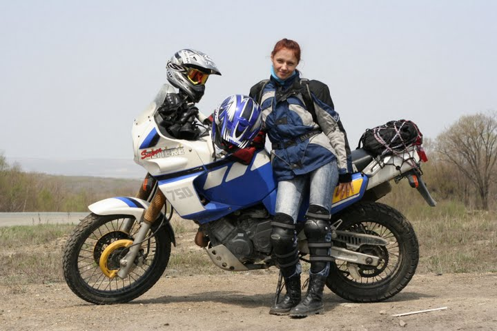 Yamaha Xtz Tenere For Sale South Africa