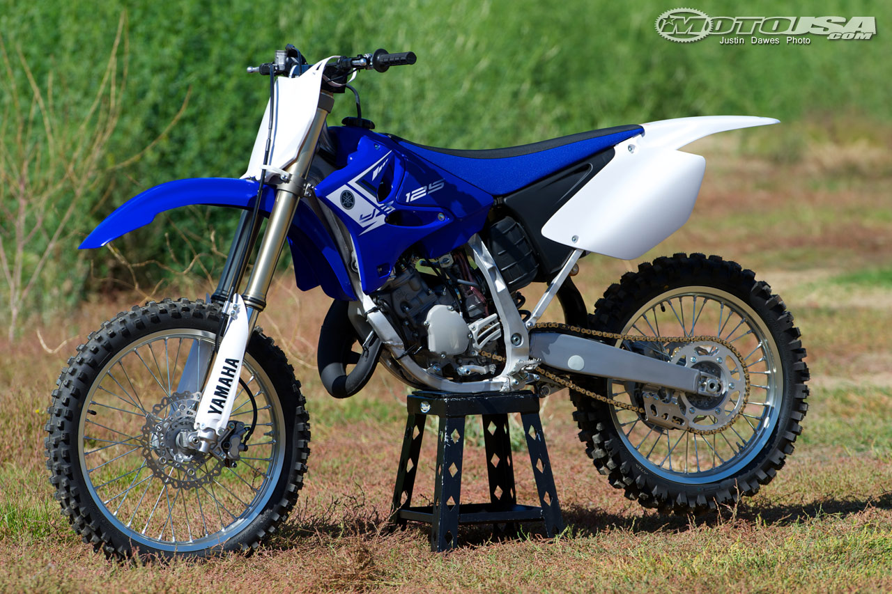 2013 yamaha yz 125 moto zombdrive com. Black Bedroom Furniture Sets. Home Design Ideas