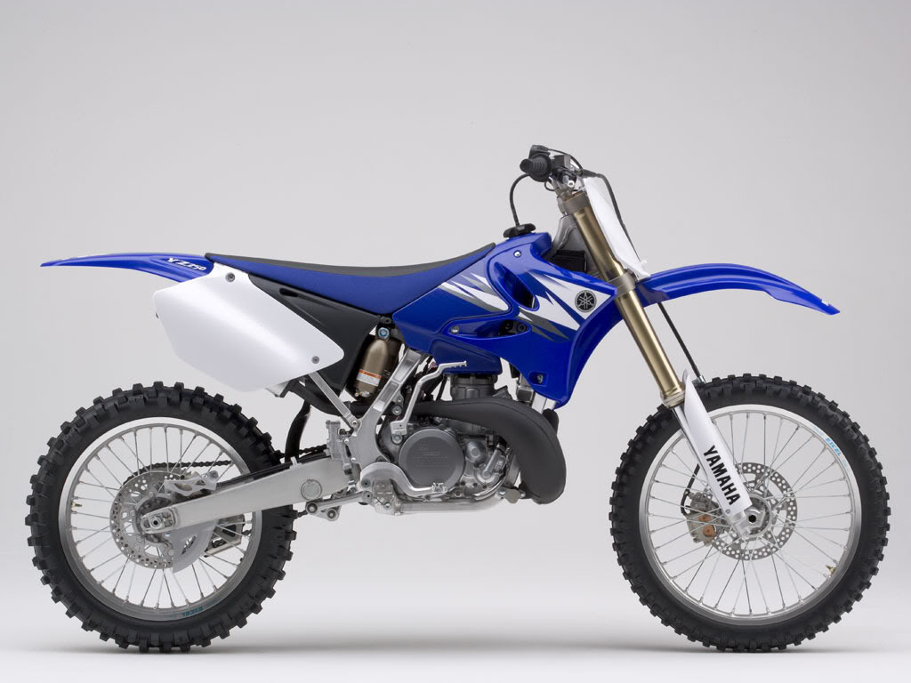 2006 yamaha yz 250 moto zombdrive com. Black Bedroom Furniture Sets. Home Design Ideas