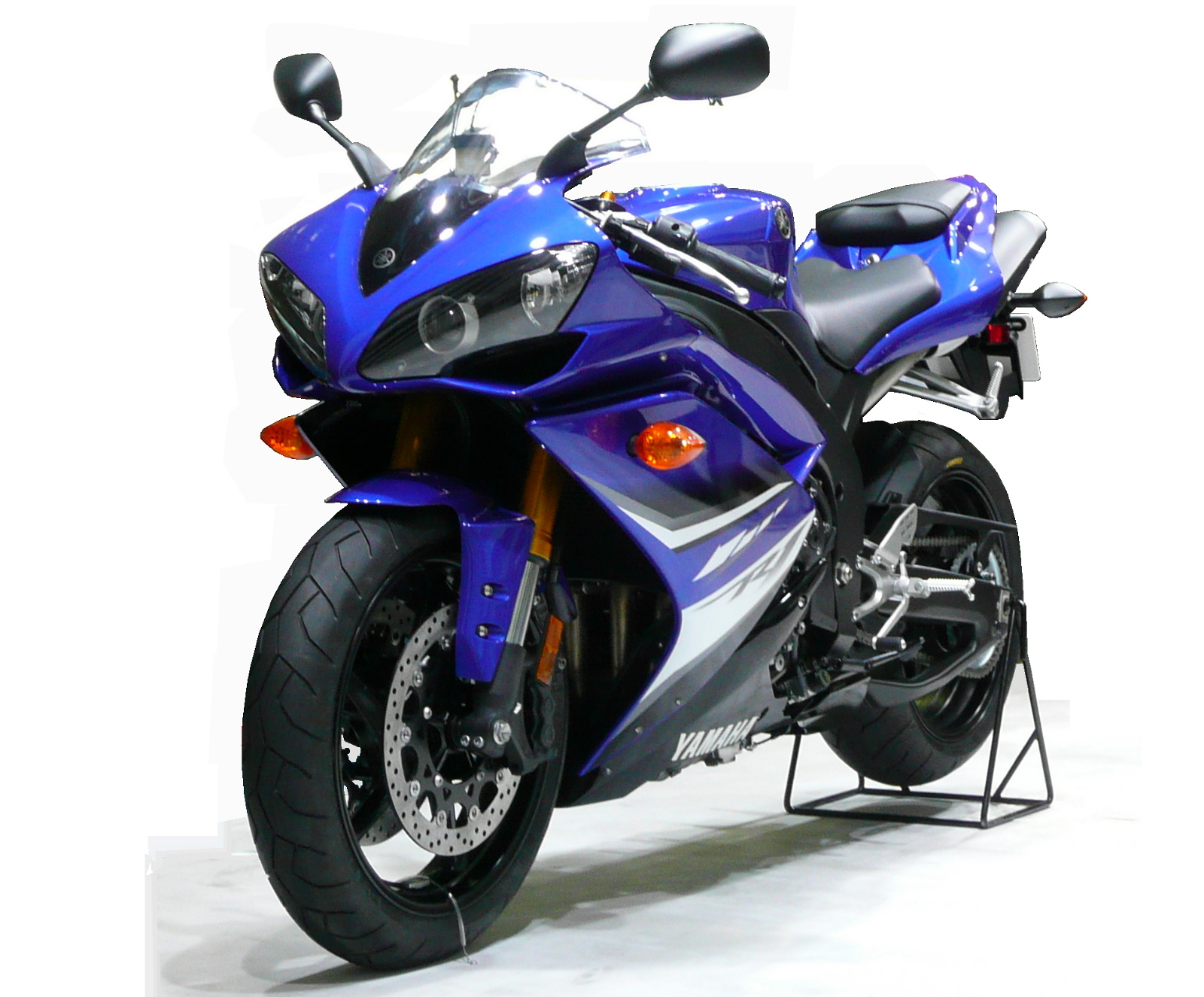 Gallery images and information: yamaha 2014 r1