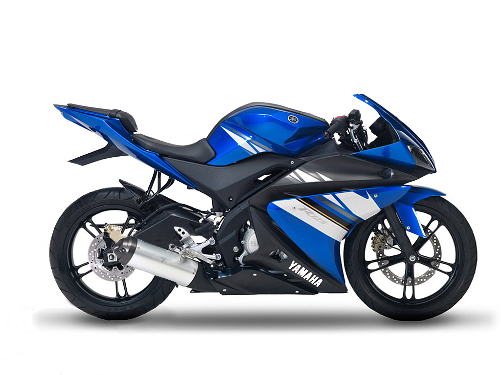 2011 yamaha yzf r 125 moto zombdrive com. Black Bedroom Furniture Sets. Home Design Ideas