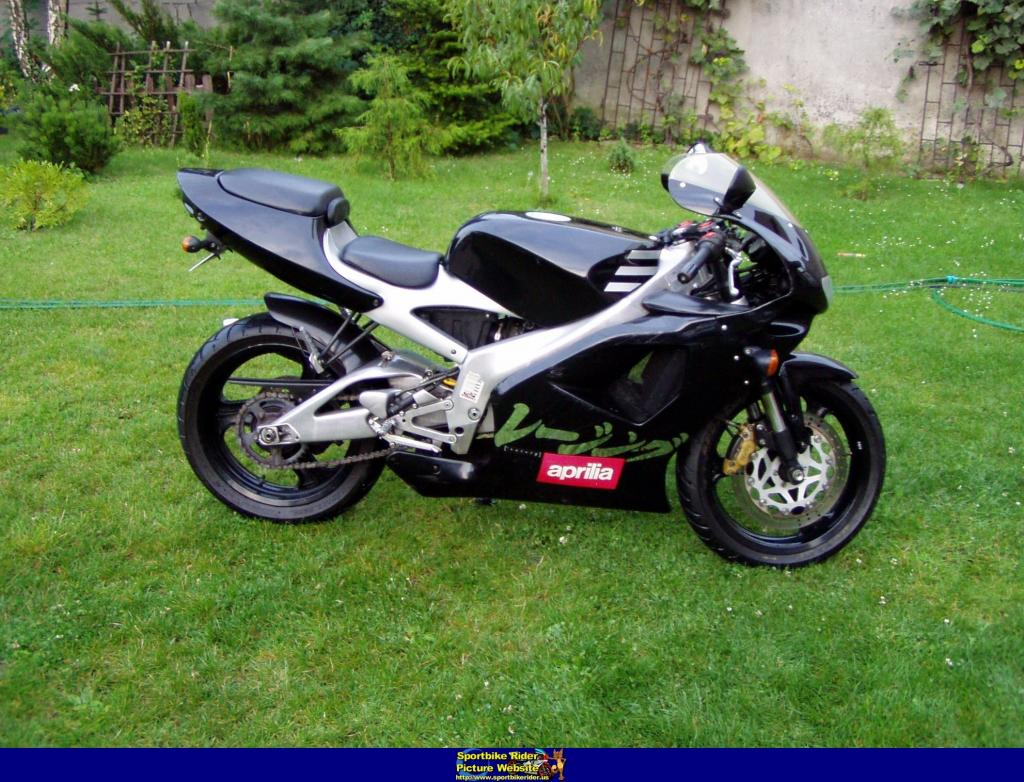 1997 aprilia rs 125 moto zombdrive com. Black Bedroom Furniture Sets. Home Design Ideas