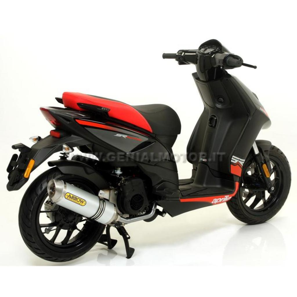 2014 aprilia sr motard 125 moto zombdrive com. Black Bedroom Furniture Sets. Home Design Ideas