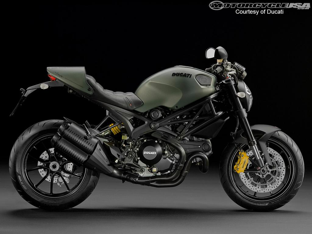 2013 ducati monster 1100 evo moto zombdrive com. Black Bedroom Furniture Sets. Home Design Ideas