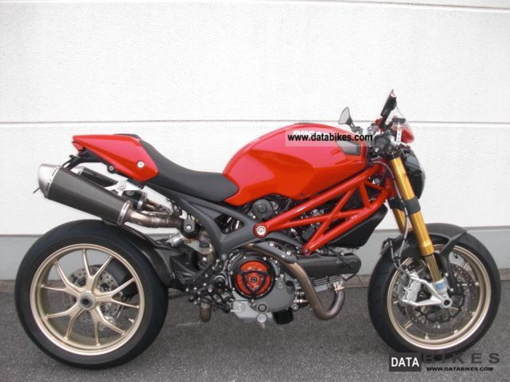 2010 ducati monster 1100s moto zombdrive com. Black Bedroom Furniture Sets. Home Design Ideas