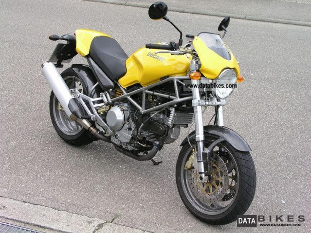 2001 ducati monster 900 moto zombdrive com. Black Bedroom Furniture Sets. Home Design Ideas