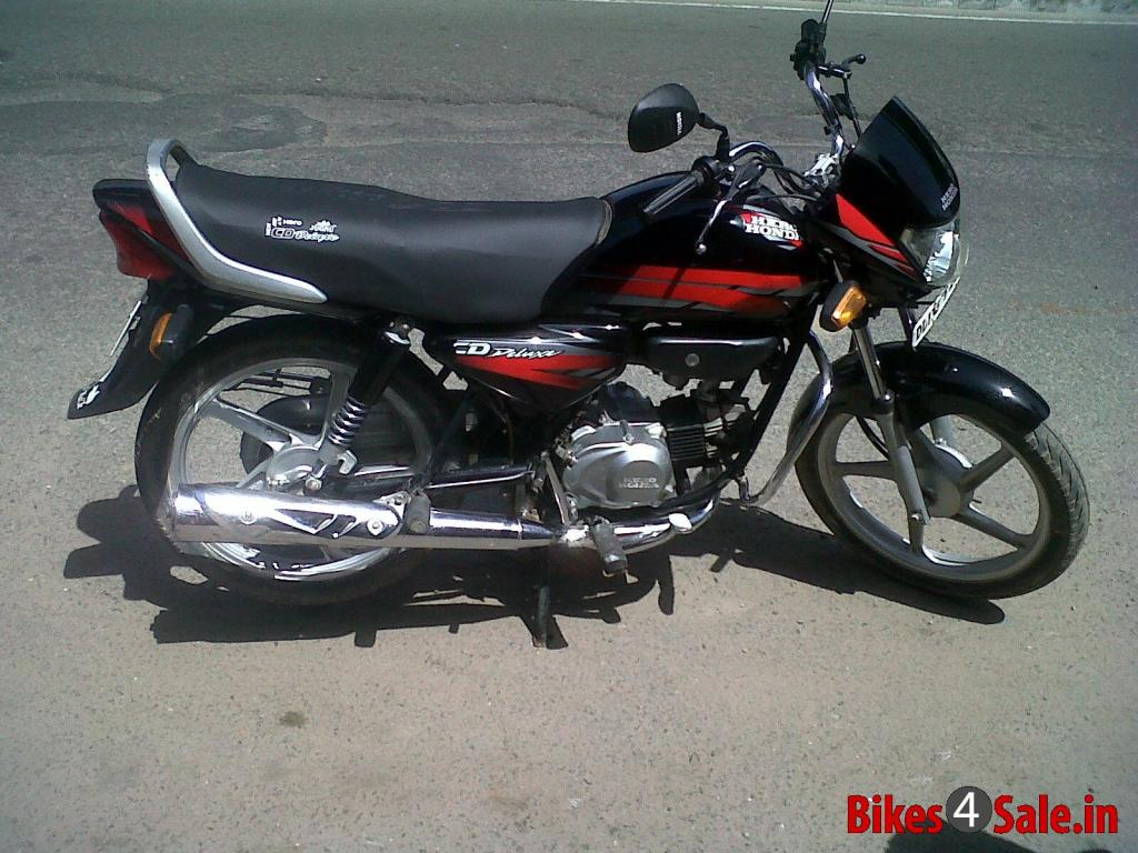 2009 Hero Honda Cd Deluxe Specs Images And Pricing