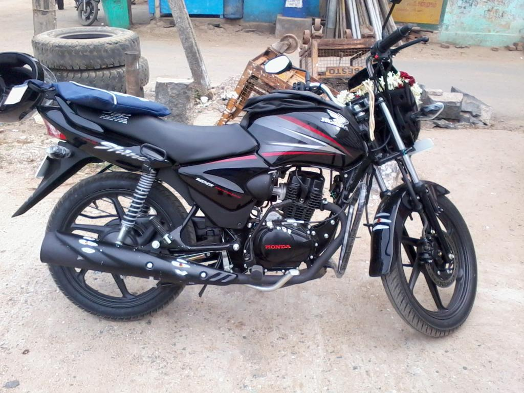 Honda CB Shine SP Review Specifications, Price, Mileage