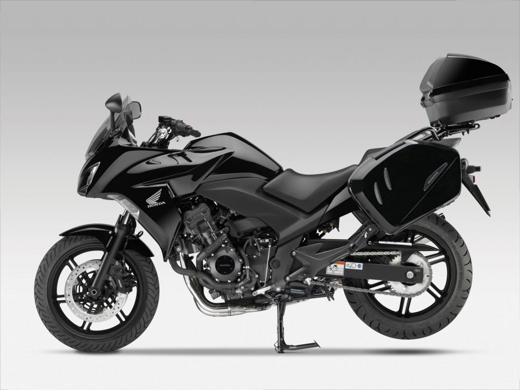 2012 honda cbf1000 moto zombdrive com. Black Bedroom Furniture Sets. Home Design Ideas