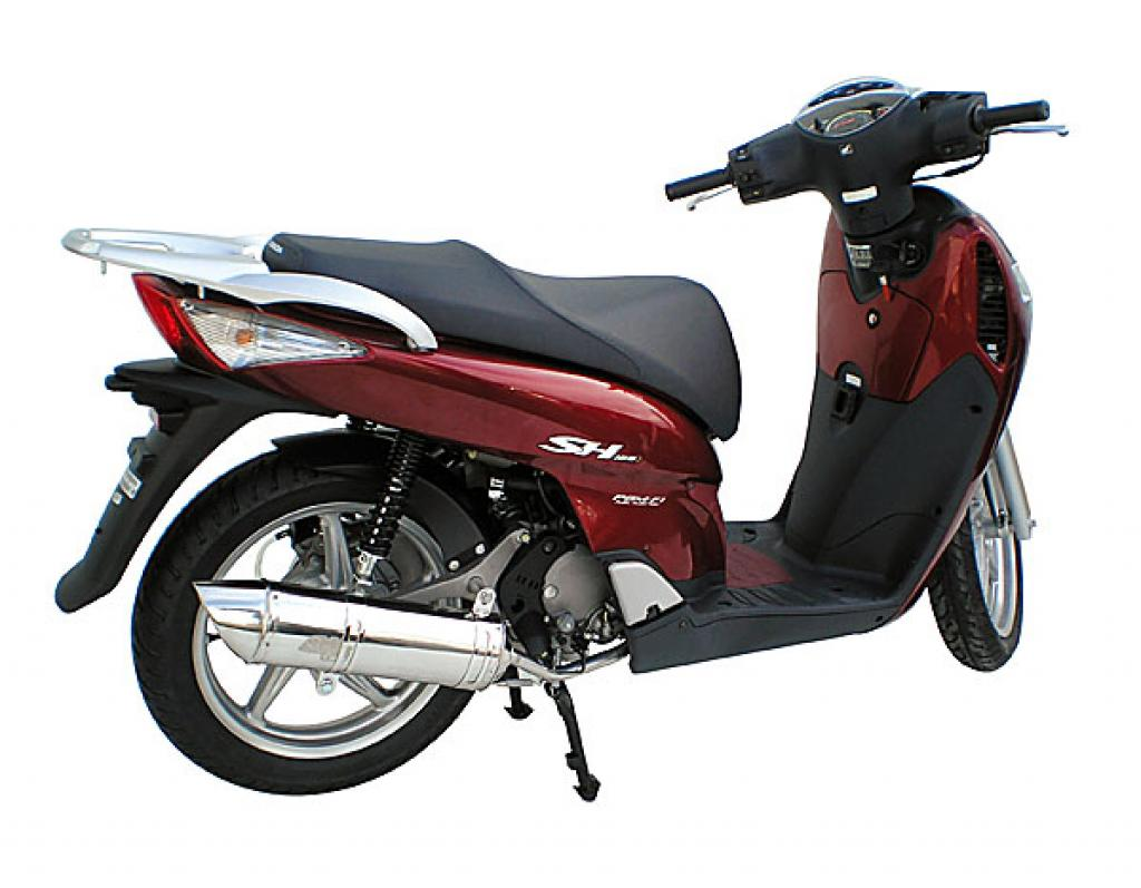 2009 honda sh150i moto zombdrive com. Black Bedroom Furniture Sets. Home Design Ideas