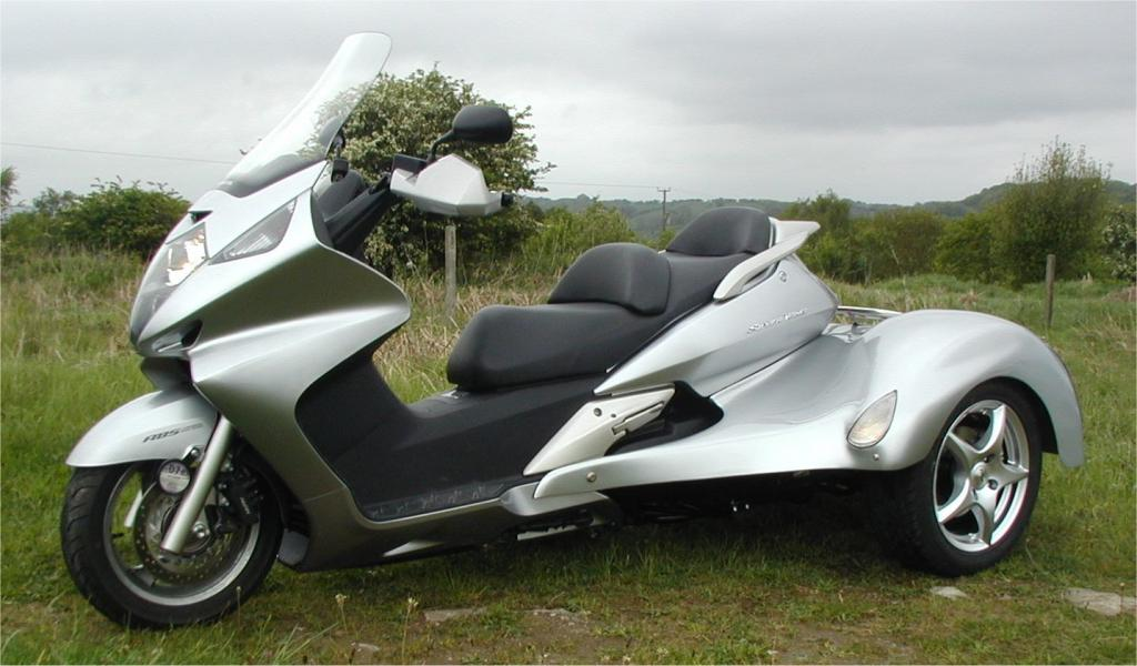 honda honda silver wing 400 moto zombdrive com. Black Bedroom Furniture Sets. Home Design Ideas