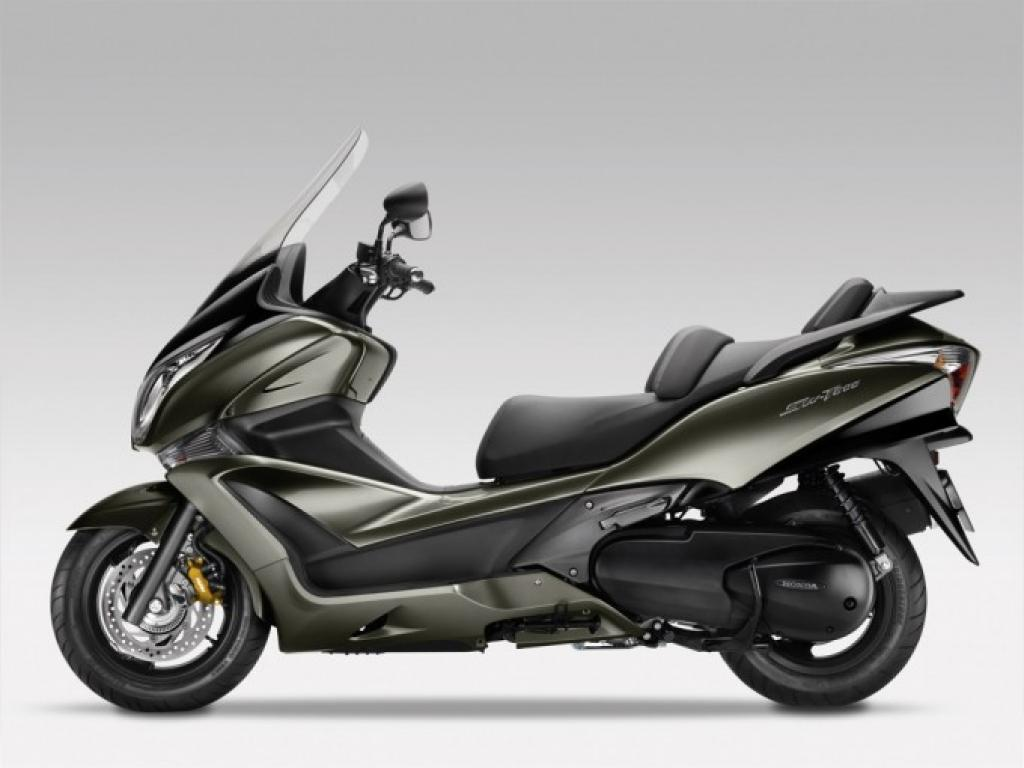 honda honda silver wing abs moto zombdrive com. Black Bedroom Furniture Sets. Home Design Ideas