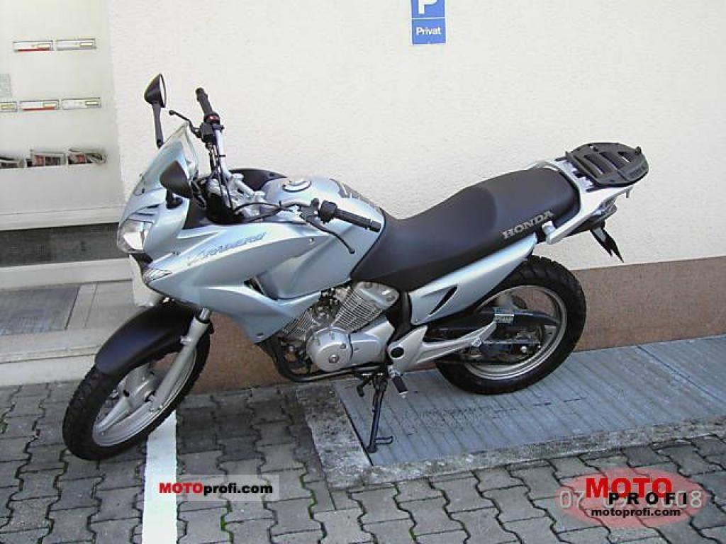 2003 honda xl125 varadero moto zombdrive com. Black Bedroom Furniture Sets. Home Design Ideas