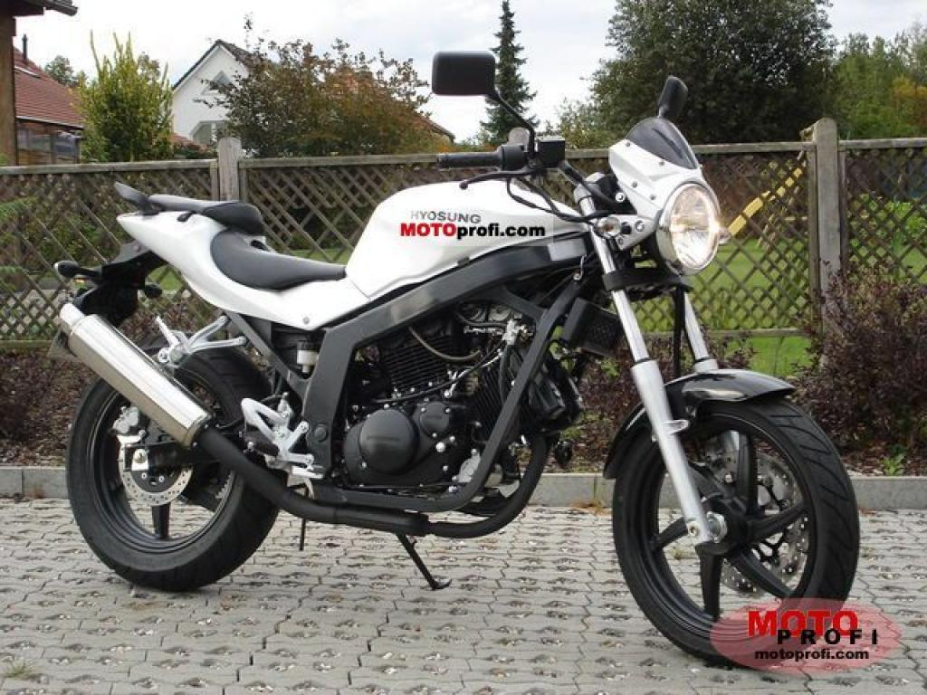 Hyosung GT125R Specifications,Review,Price in Bangladesh