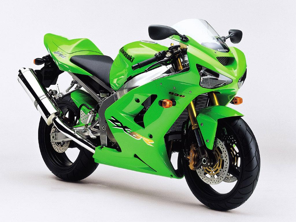 2006 kawasaki ninja zx 6r moto zombdrive com. Black Bedroom Furniture Sets. Home Design Ideas