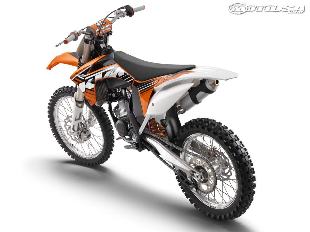 2012 ktm 125 sx moto zombdrive com. Black Bedroom Furniture Sets. Home Design Ideas