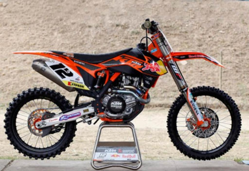 2014 ktm 450 sx f moto zombdrive com. Black Bedroom Furniture Sets. Home Design Ideas