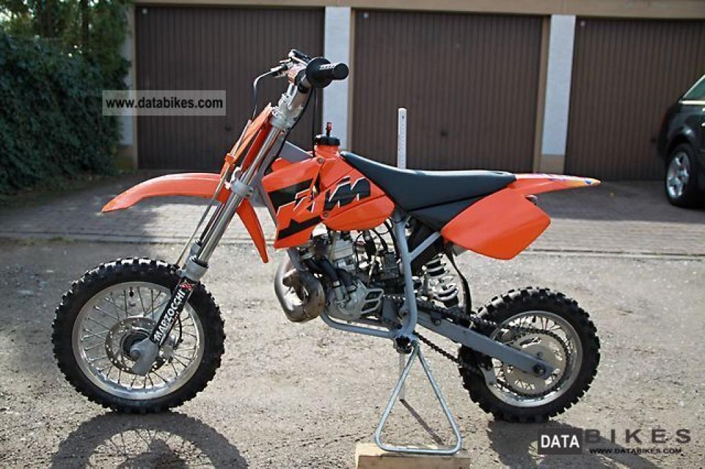 how to start a ktm 50