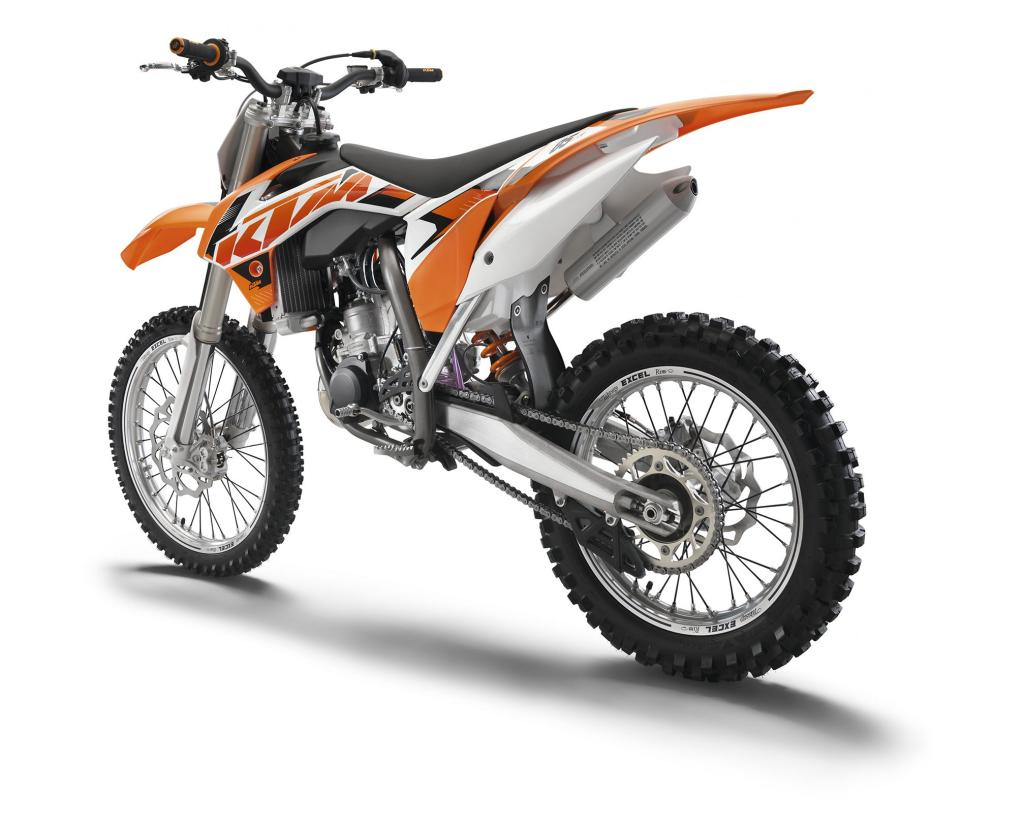 2014 ktm 85 sx 17 14 moto zombdrive com. Black Bedroom Furniture Sets. Home Design Ideas