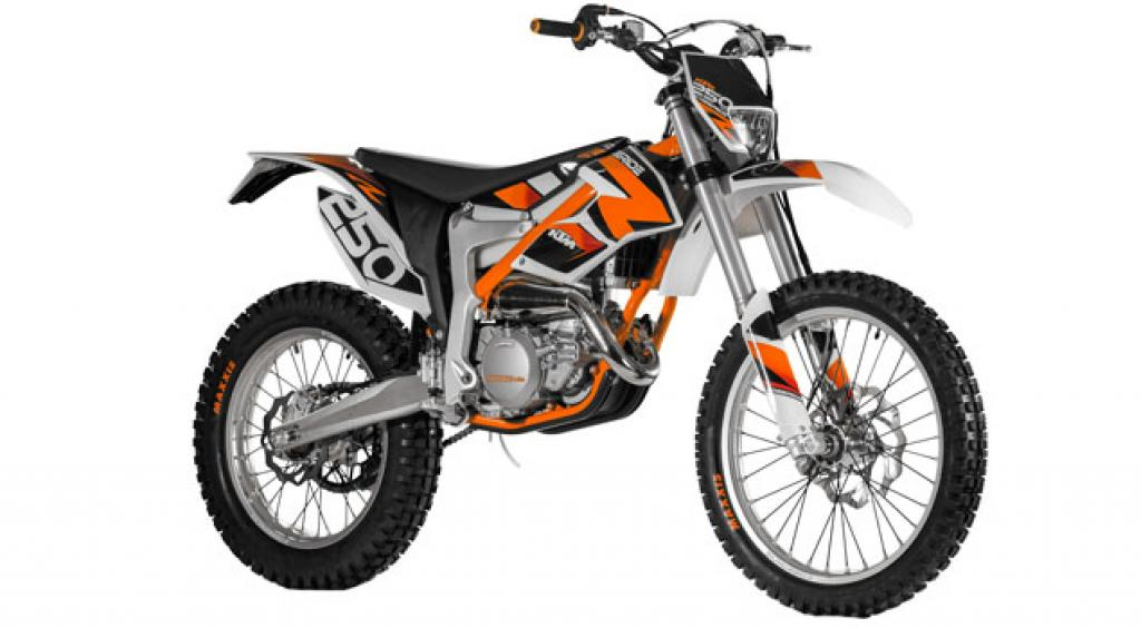 ktm ktm freeride 250 r moto zombdrive com. Black Bedroom Furniture Sets. Home Design Ideas