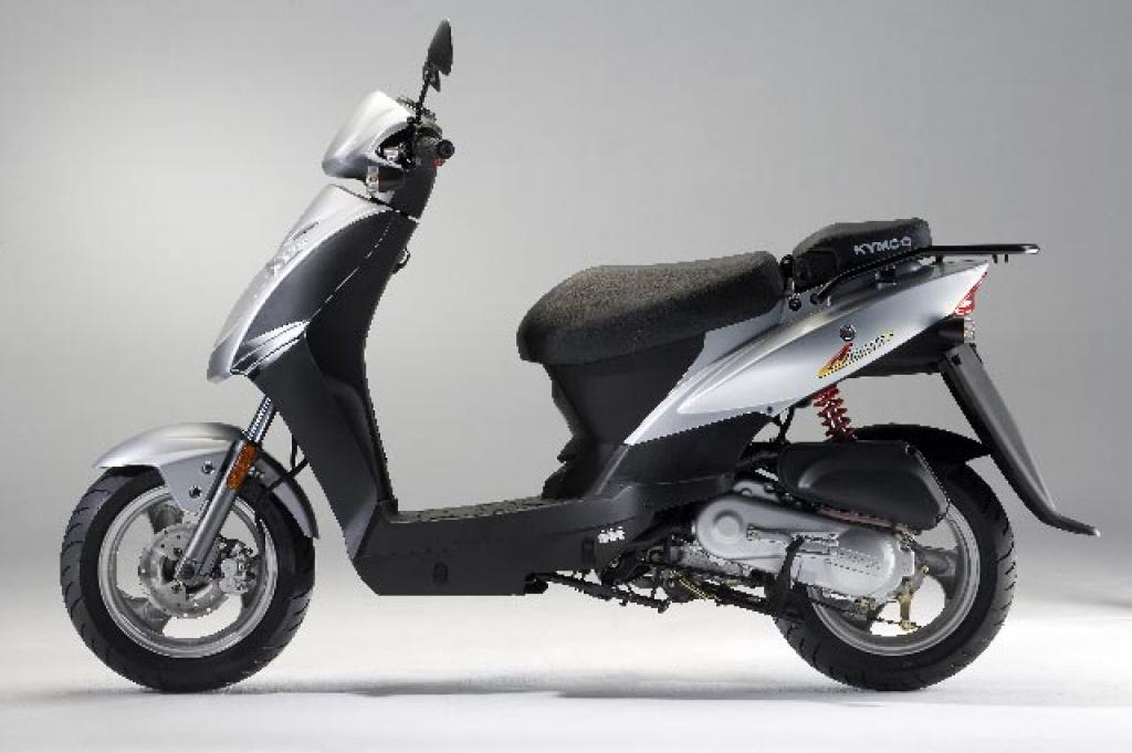 2006 kymco agility 50 moto zombdrive com. Black Bedroom Furniture Sets. Home Design Ideas