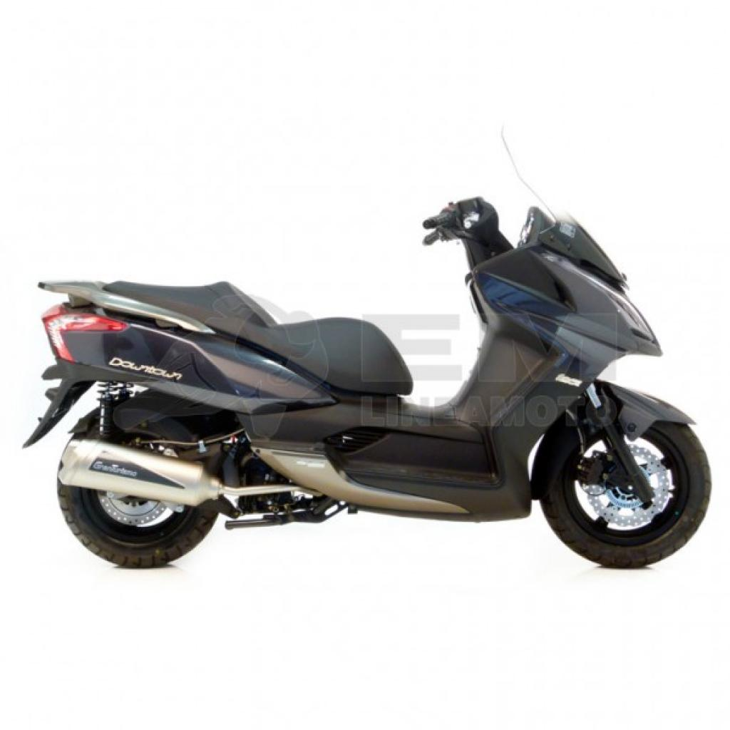 2007 kymco super 8 125 e3 moto zombdrive com. Black Bedroom Furniture Sets. Home Design Ideas