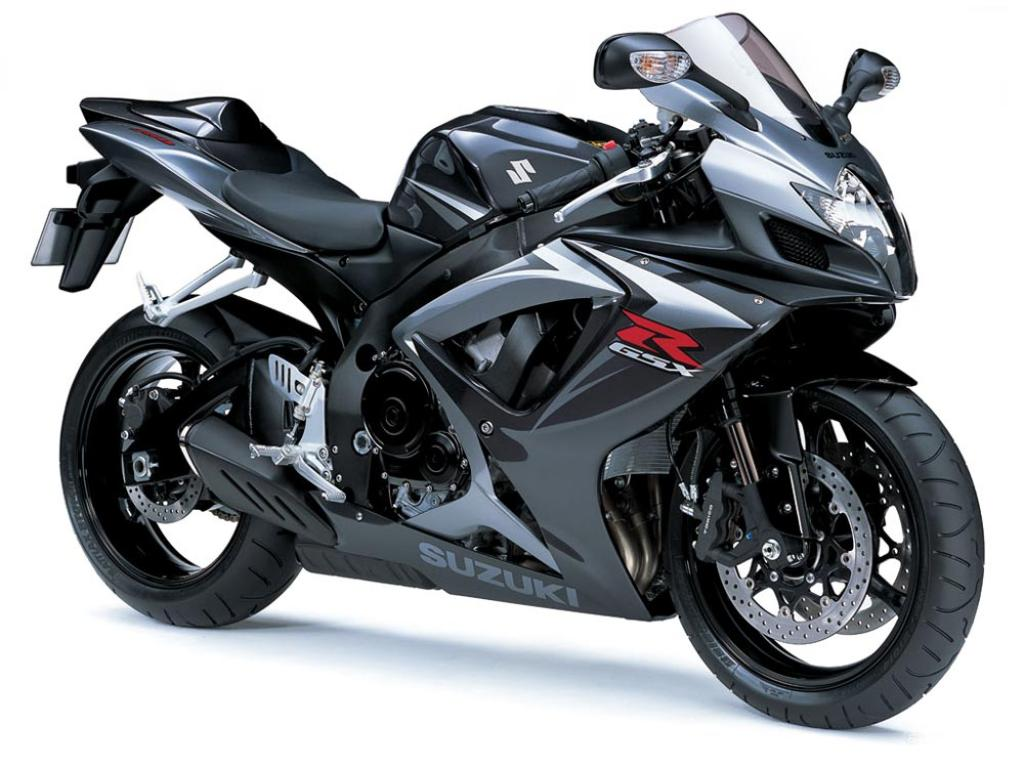 2007 suzuki gsxr 750 - photo #12