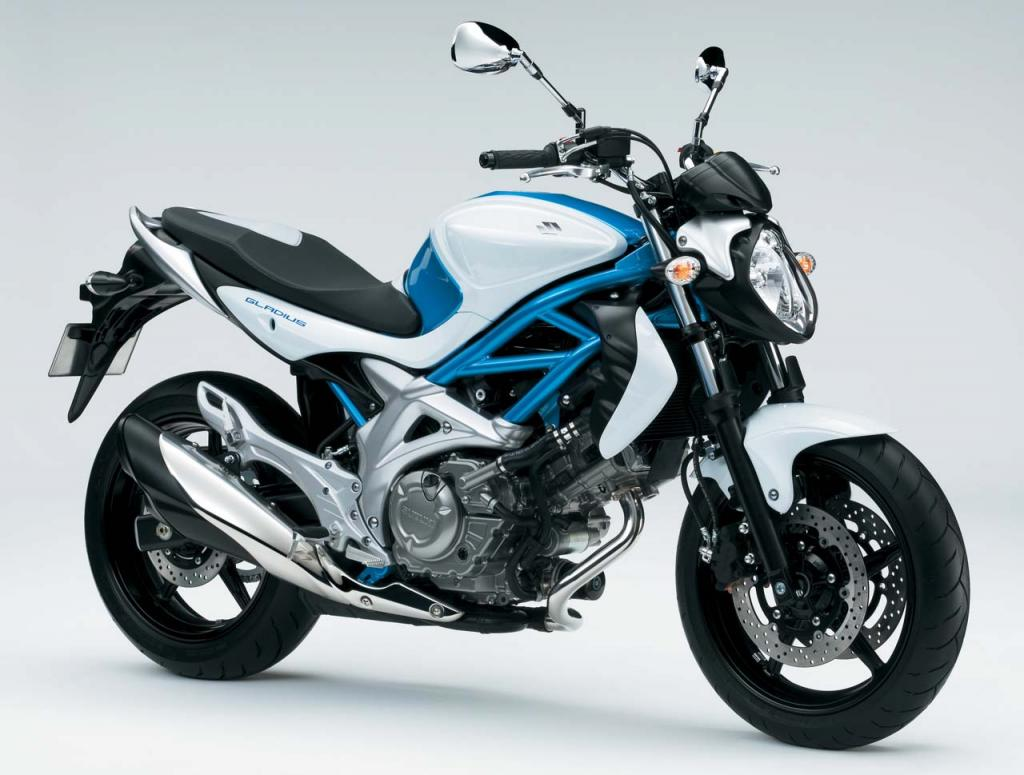 Suzuki Bike Models List
