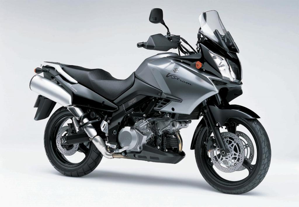 2006 suzuki v strom 1000 moto zombdrive com. Black Bedroom Furniture Sets. Home Design Ideas
