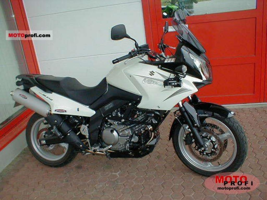 2009 suzuki v strom 650 moto zombdrive com. Black Bedroom Furniture Sets. Home Design Ideas